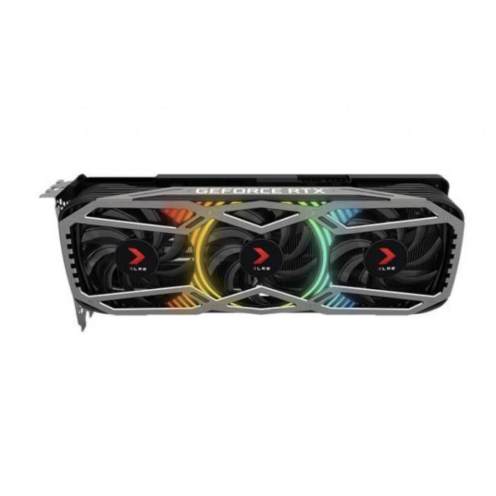 بي ان واي | كرت شاشة | XLR8 GeForce RTX 3080 Ti 12GB GDDR6X PCI Express 4.0 ATX | VCG3080T12TFXPPB