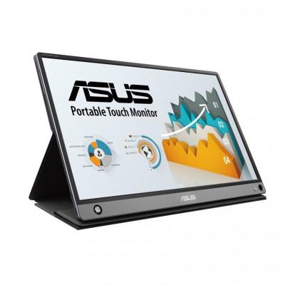 اسوس  | شاشة محمولة | ZenScreen MB16AMT Portable | 90LM04S0-B01170