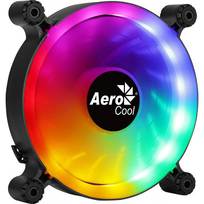 ايروكوول | مروحة | Spectro 12 FRGB Fan 120mm 1 FRGB LED| Spectro 12 FRGB Molex