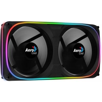 ايروكوول | مروحة | Astro 24 240MM ARGB PC FAN | Astro 24 ARGB 6pin