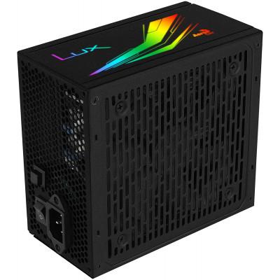 ايروكوول | مزود الطاقة|  KCAS PLUS GOLD 750W RGB | LUX RGB 750W