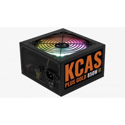 ايروكوول | مزود الطاقة| KCAS PLUS GOLD 850W RGB