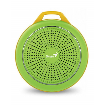 مكبر صوت | جينيس |  SP-906BT, Speaker Fresh Green | 31731072102