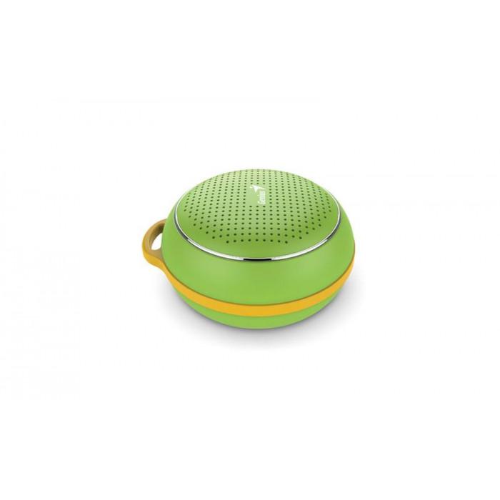 مكبر صوت   جينيس    SP-906BT, Speaker Fresh Green   31731072102