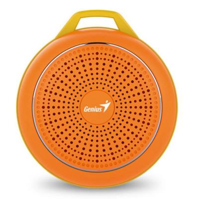 مكبر صوت |جينيس | SP-906BT, Speaker Bold Orange | 31731072103