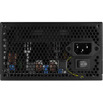 مجموعة 3    مزود طاقة  من ايروكوول KCAS PLUS GOLD 750 watt RGB مع ذاكرة من اداتا المكتبية XPG Spectrix DDR4 3000 2x8GB