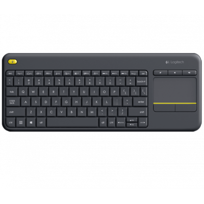 Logitech من  K400 Touch لوحة مفاتيح