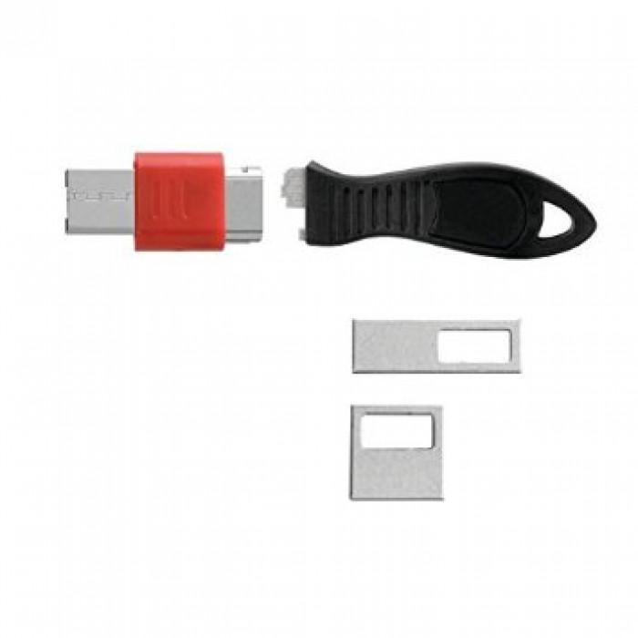 قفل منفذ USB Kensington