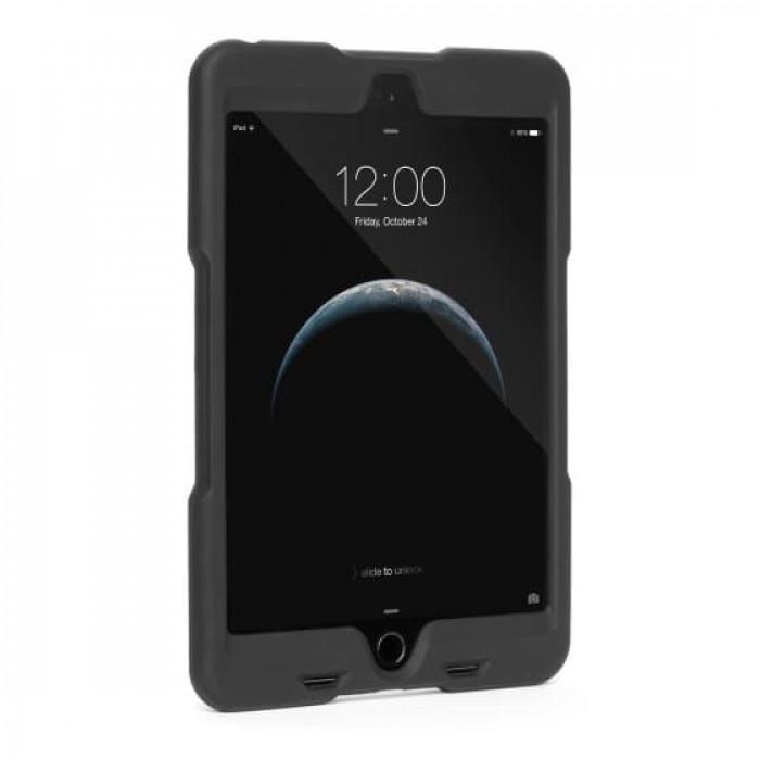 BlackBelt™ 1st Degree Rugged Case for iPad mini — Black