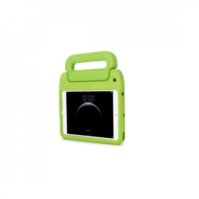 Kensington SafeGrip™ Rugged Case for iPad mini — Green