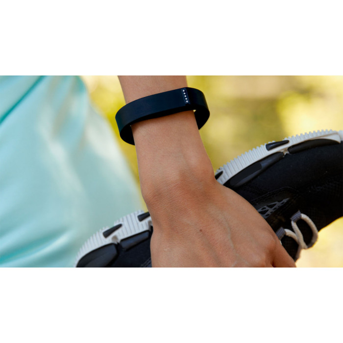 Fitbit Flex Wireless Activity + Sleep Wristband - Blue