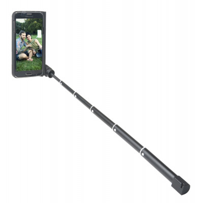 2in1 Samsung Galaxy 5 Case WIth Selfie Stick
