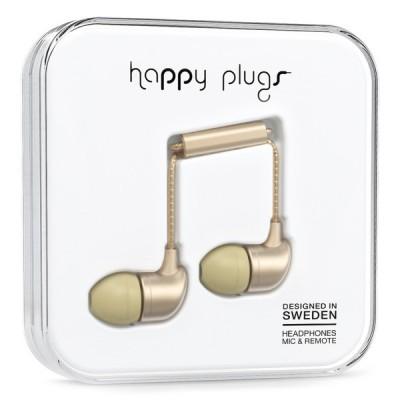 Happy Plugs سماعات