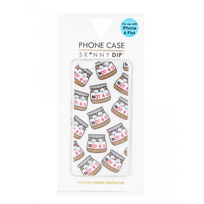iPhone 6/6S/ 6 Plus كفر عيون متحركه