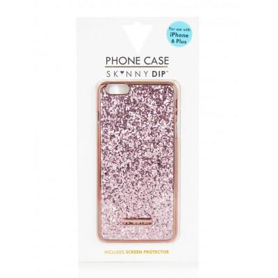 iPhone 7/بلس 7  كفر روز قولد