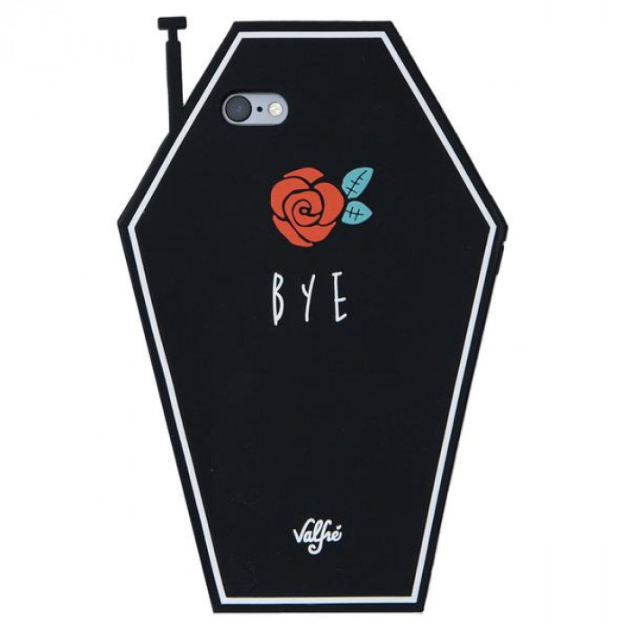 Valfre iPhone 6/6S 3D Case - Coffin