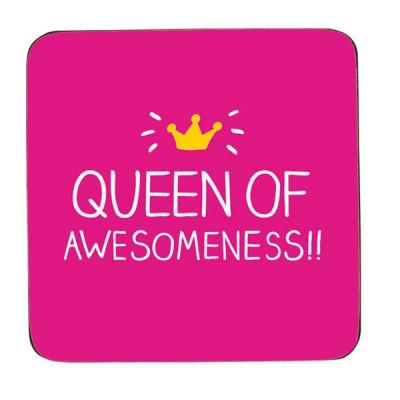 قاعدة كوب - Queen of awesomeness