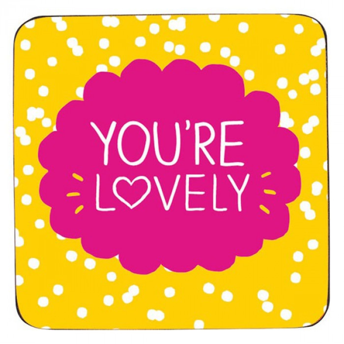 قاعدة كوب - You're Lovely