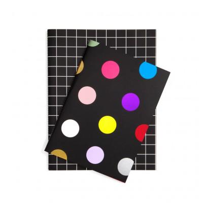 مجموعة مذكرات لتدوين الافكار , bingo/euro pop