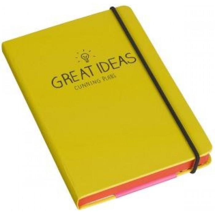 دفتر صغير – Great Ideas