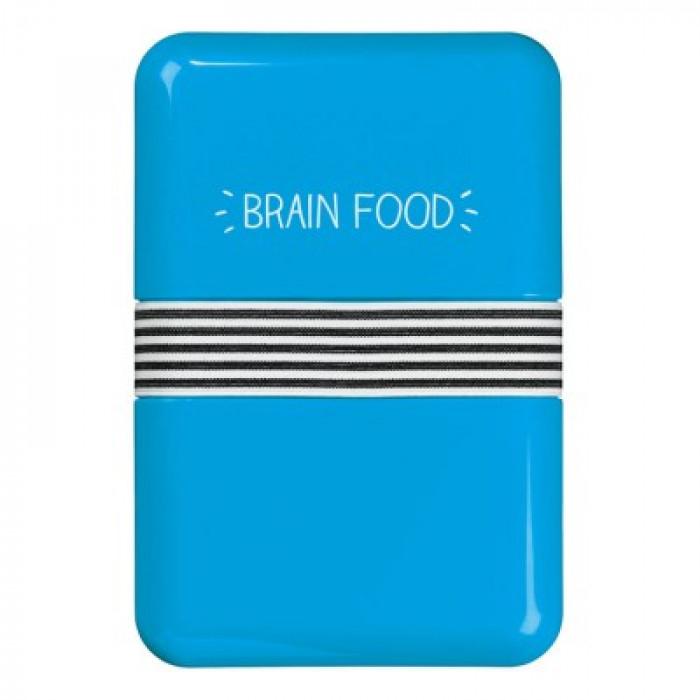 Brain Food - علبة غداء
