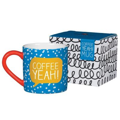 Coffee Yeah - كوب