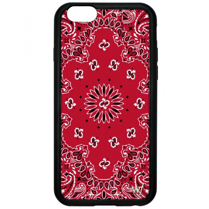 Bandana iPhone 6/6s / 6 Plus