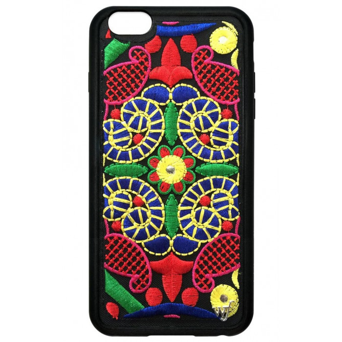 Georgette Two iPhone 6 Plus/6s Plus Case