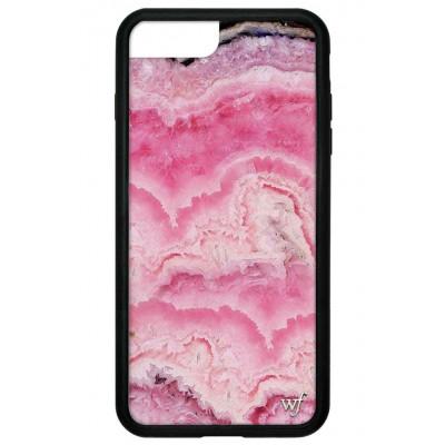 الحجر الوردي iPhone 7/8