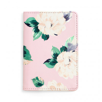 Passport holder – Lady of Leisure