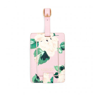 Luggage tag – Lady of Leisure