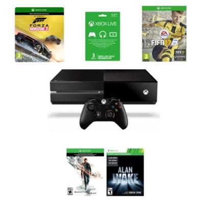 Xbox One Sports Bundle