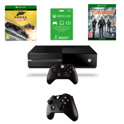 Xbox One Action Bundle