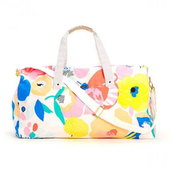 Duffle Bag - Mega blooms