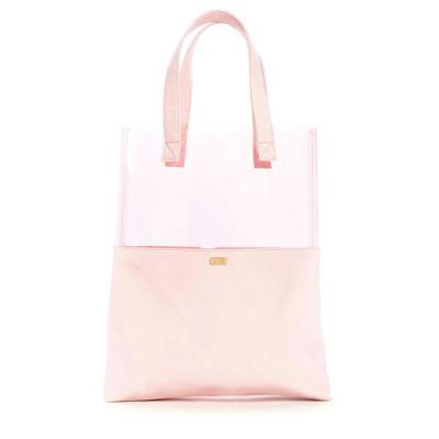 Tote - Pink/Blush