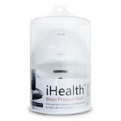 iHealth مراقب ضغط الدم